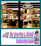The Jewelry Industry Search Engine